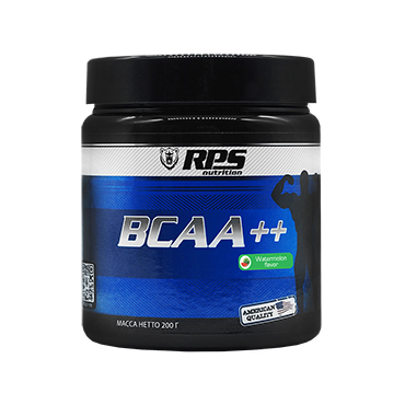 BCAA (8:1:1) RPS Nutrition Вкус Арбуз. BCAA (8:1:1) RPS Nutrition Watermelon Flavor, банка 200г