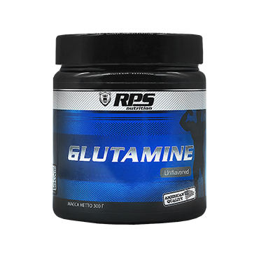 Глютамин RPS Nutrition, Glutamine RPS Nutrition, банка 300г